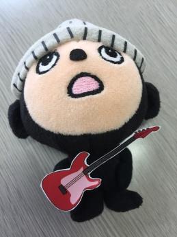 ぶんちゃんギター