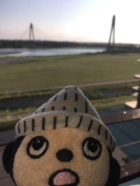 ぶんちゃん十勝中央大橋
