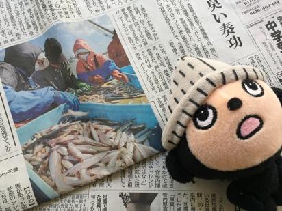 ぶんちゃん新聞