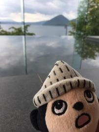 ぶんちゃん洞爺湖3