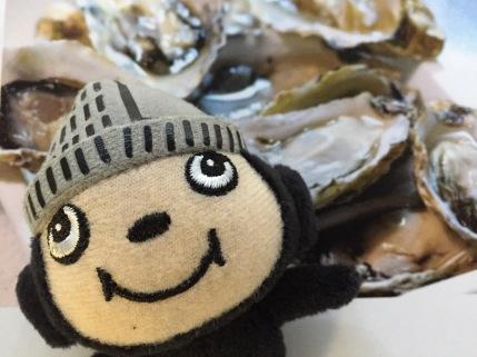 ぶんちゃん牡蠣